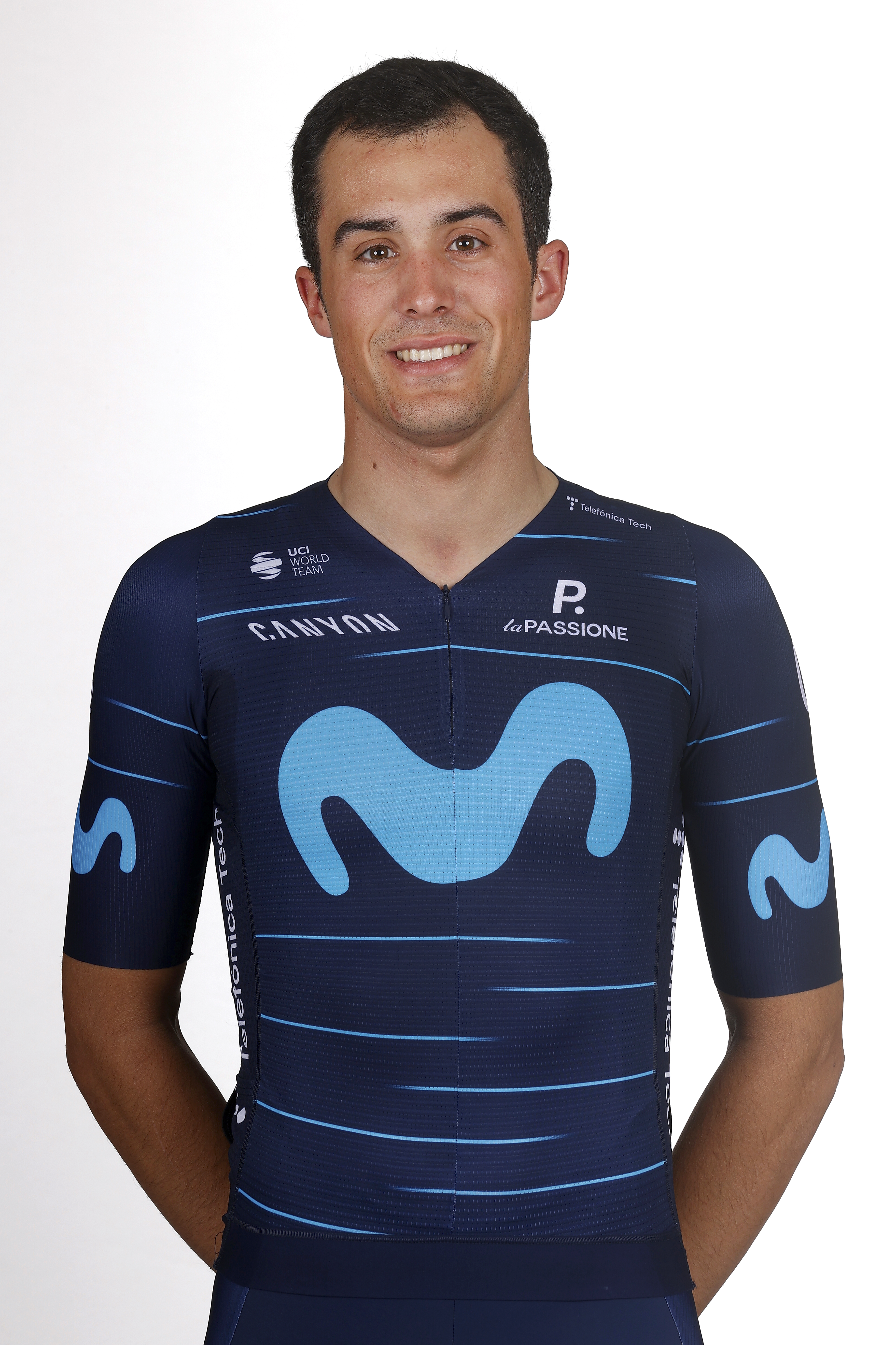 Sergio Samitier