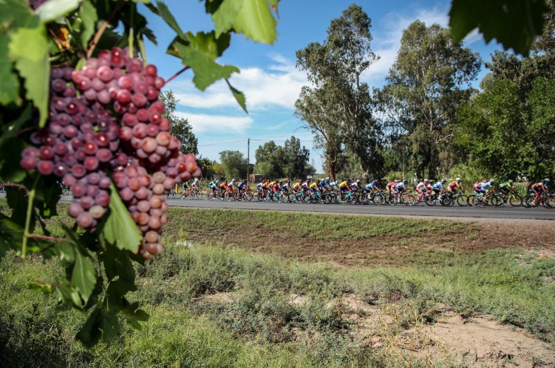 Imagen de la noticia Back to calmness in Argentina before crucial ITT