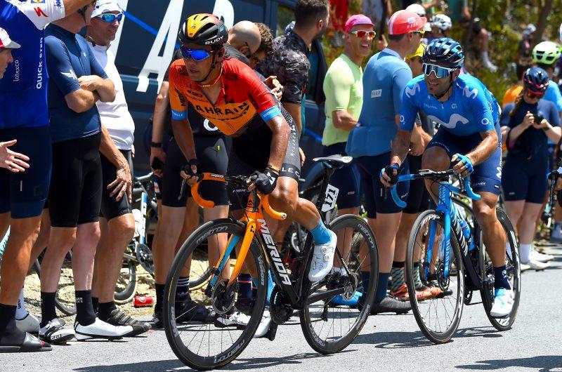 Imagen de la noticia Hollmann into decisive break at Tour Down Under