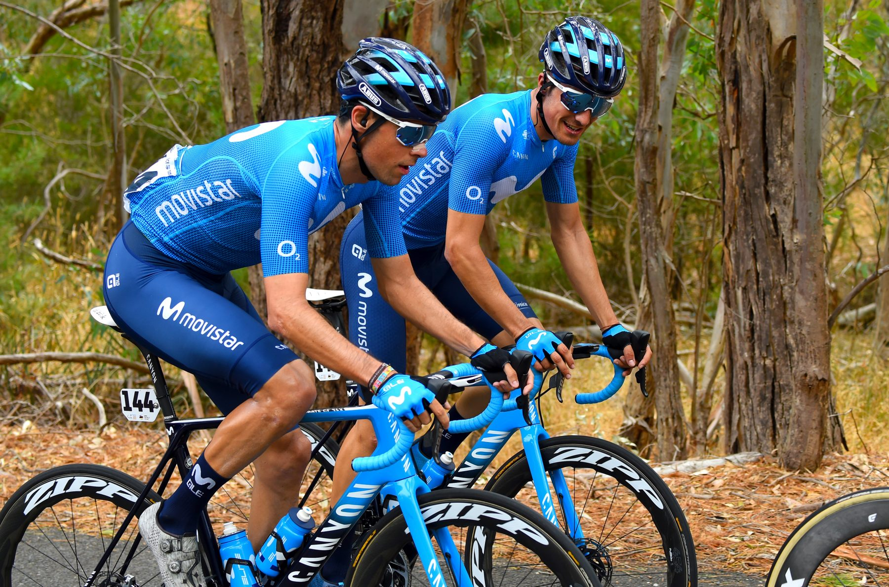 Imagen de la noticia 'Double breakaway and a late scare for Prades in Murray Bridge'