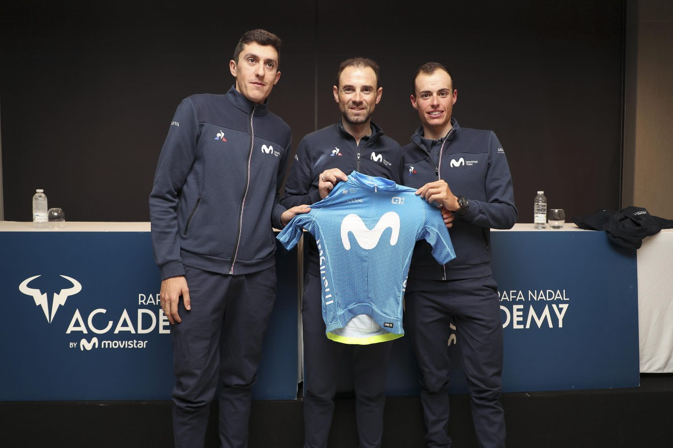 Imagen de la noticia 'Valverde, Soler, Mas outline preliminary 2020 racing schedules'