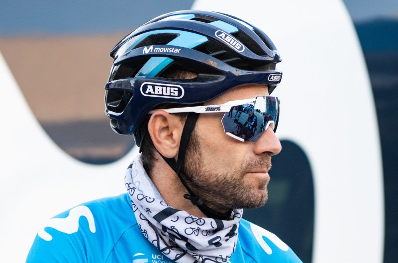 Imagen de la noticia 'Movistar Team announces multi-year partnership with 100% as official Performance Eyewear provider'