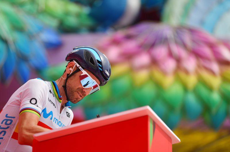 Imagen de la noticia Minor scare for Samitier in sprint prelude to mountain showdown