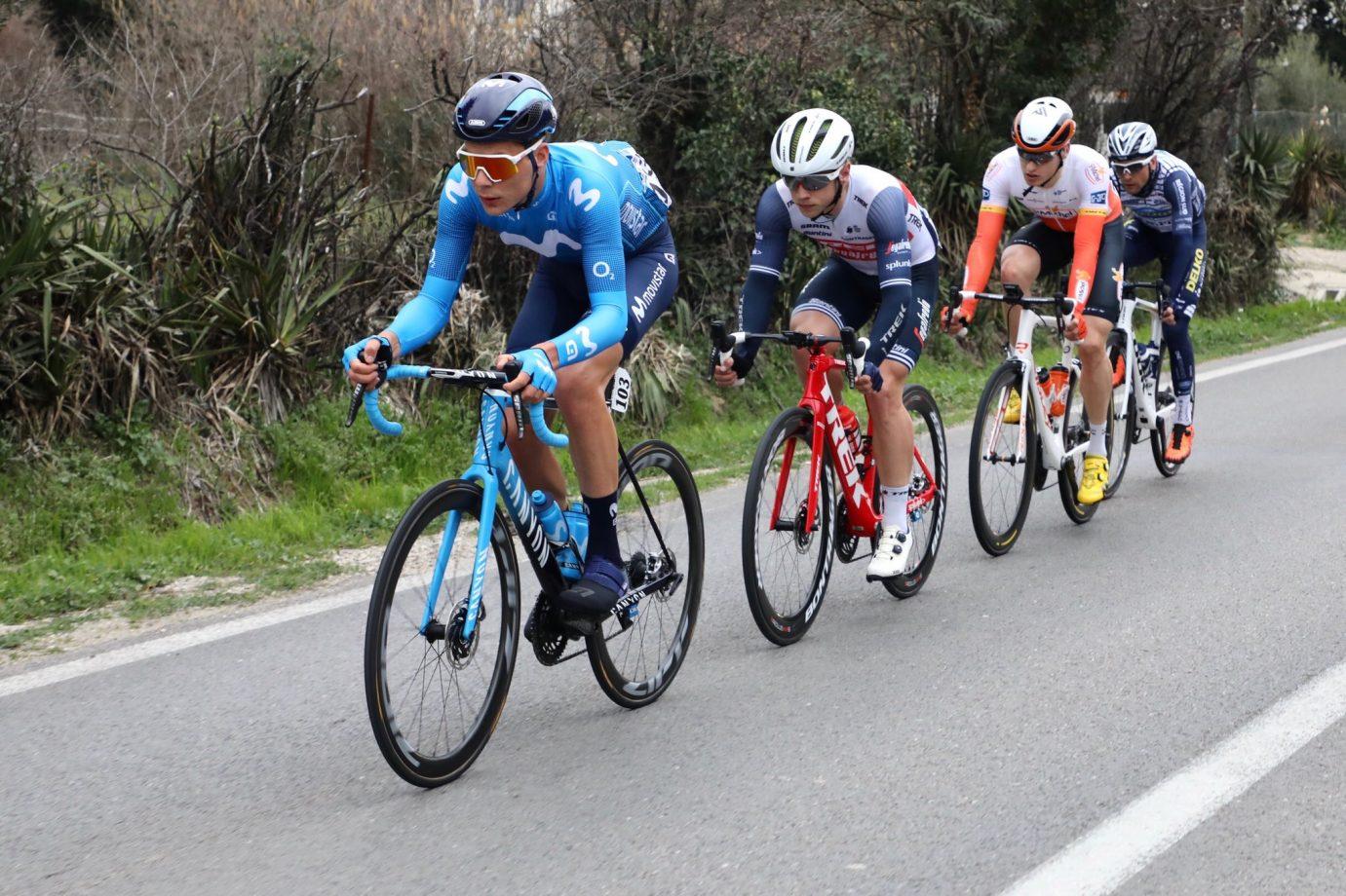 Imagen de la noticia 'Johan Jacobs into long break in Provence opener'