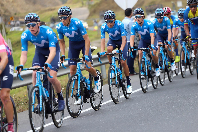 Imagen de la noticia 'Sights set on El Verjón after relatively calm stage five'