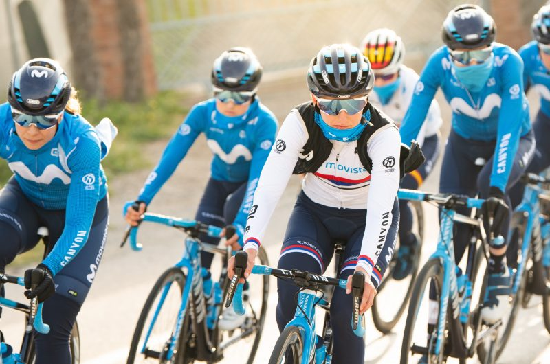 News' image''En Las Carreras', Episodio 2: Training Camp Altea'