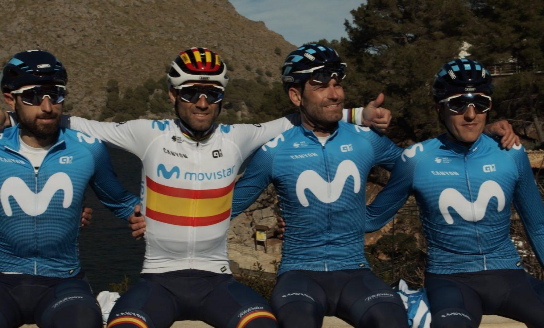 Imagen de la noticia 'Following the Blues in 2020 – Episode 1: Challenge Mallorca'