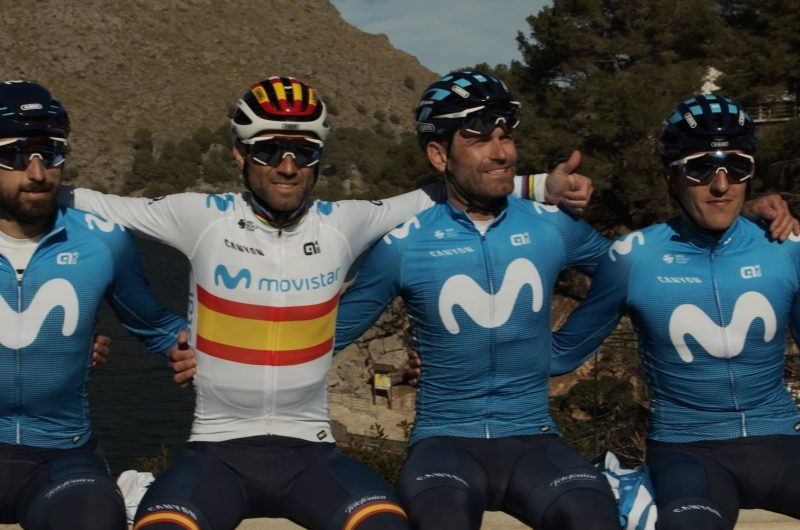 Imagen de la noticia 'Following the Blues in 2020 – Episode 1: Challenge Mallorca'