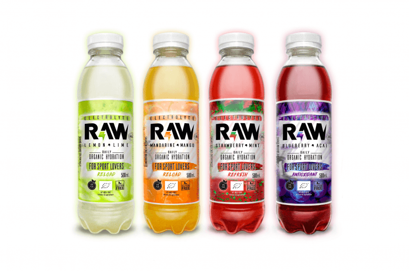 News' image'RAW Superdrink impulsará a Movistar Team en 2020'