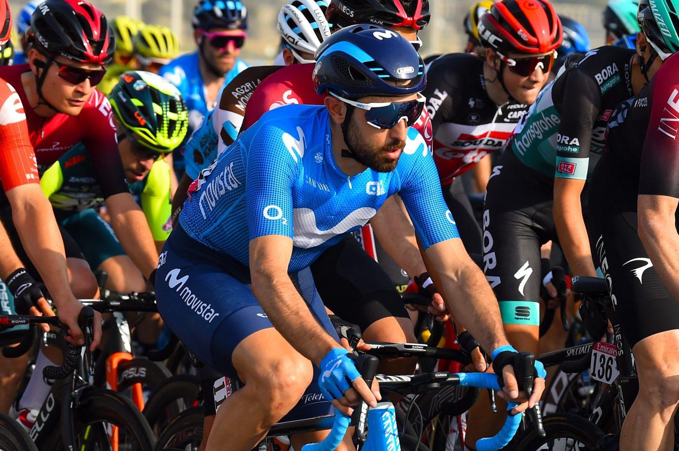 Imagen de la noticia 'Movistar Team Talks: Dario Cataldo and the invaluable experience of a WorldTour superdomestique'