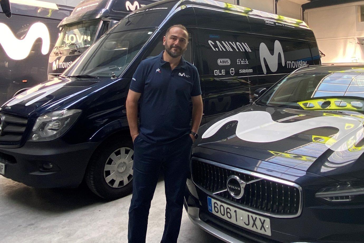 News' image'Miguel Grávalos, nuevo CEO de Abarca Sports'