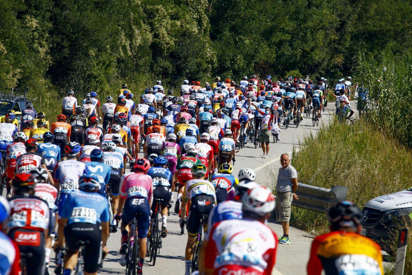 2020 Giro della Toscana