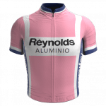 1980 - Reynolds Maillot