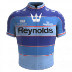 1982 - Reynolds Maillot