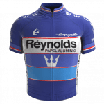 1985 - Reynolds Maillot