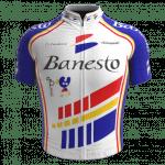 1993 - Banesto Maillot