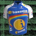 2002 - IBanesto.com Maillot
