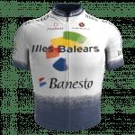 2004 - Illes Balears - Banesto Maillot