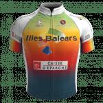 2005 - Illes Balears - Caisse d'Epargne Maillot