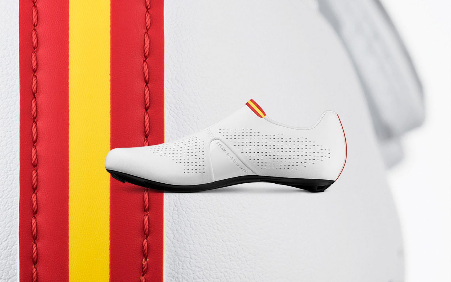 Imagen de la noticia 'Fizik to release Valverde's Infinito R1 shoes – and we've got one pair for you (17-23 junio)'