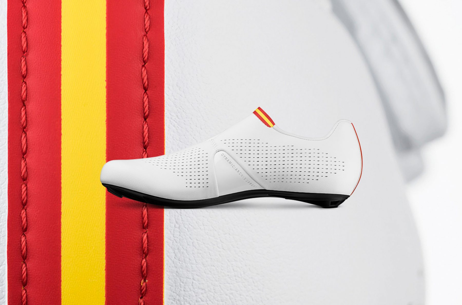 Imagen de la noticia 'Fizik to release Valverde's Infinito R1 shoes – and we've got one pair for you (17-23 junio)'