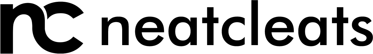 Logotipo de NeatCleats