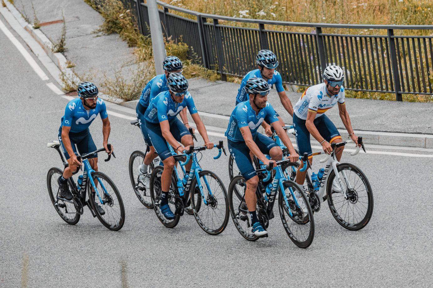 2020 Vuelta a Burgos