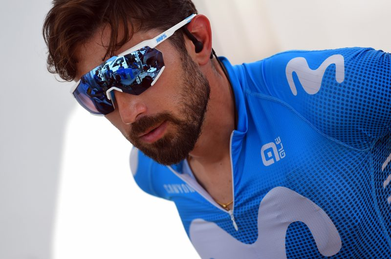 Imagen de la noticia 'Two 100%'s Racetrap Movistar Team glasses up for grabs in our July contest'