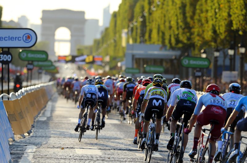 Imagen de la noticia 'TDF Guide: All info on the French grandtour (August 29 – September 20)'