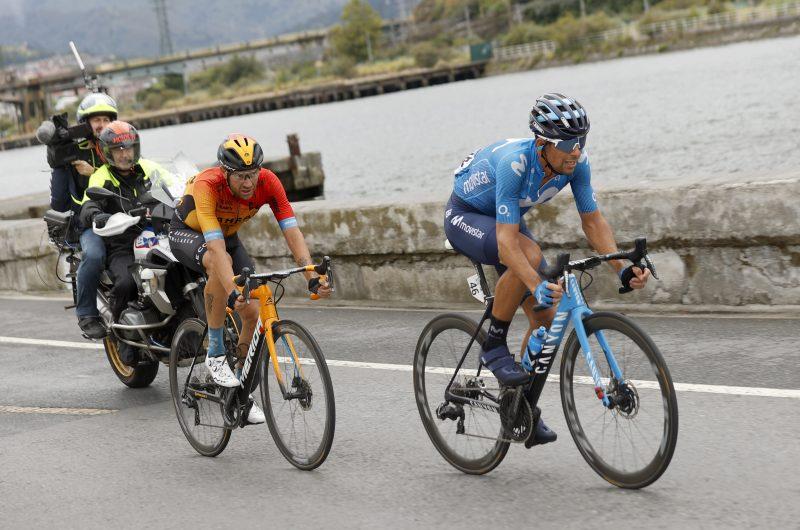 Imagen de la noticia Prades (3rd) scores first podium for Blues in '2020 2.0' season