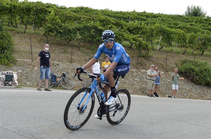 Imagen de la noticia 'Il Lombardia completes 'Italian bubble pt. 1' for Blues (Saturday 15th)'