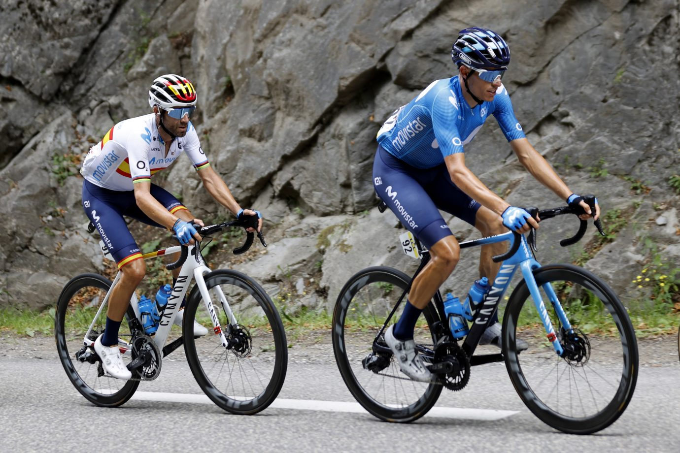 Imagen de la noticia 'A hopeful end to the Dauphiné for the Blues'