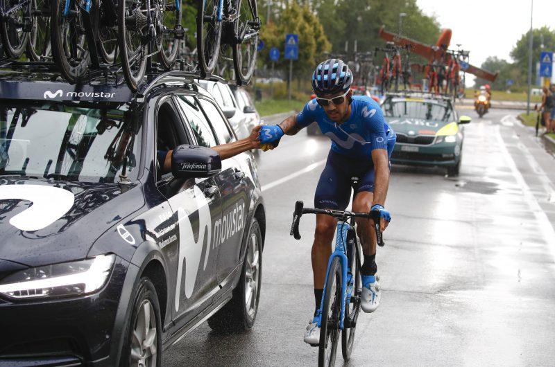 Imagen de la noticia A debut (Norsgaard) and a good sign (Jorgenson) in Varese