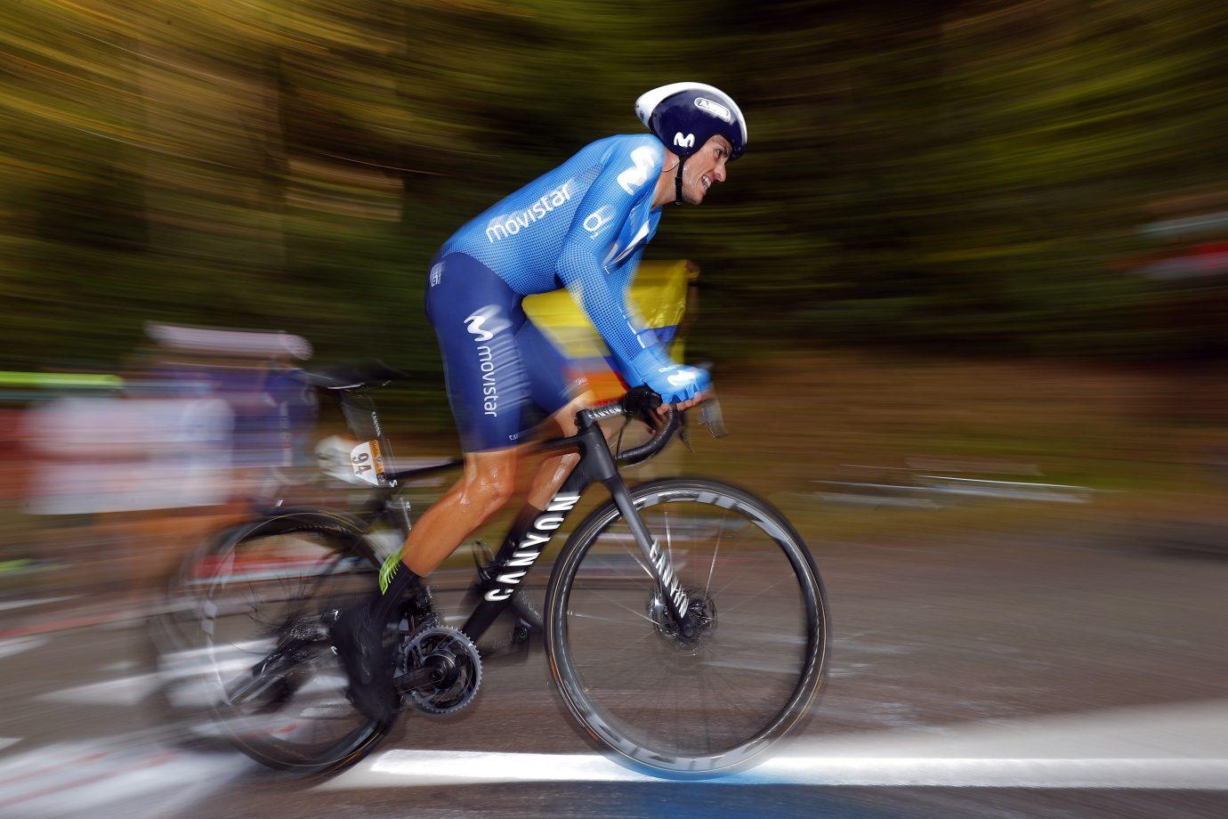 Imagen de la noticia 'Enric Mas takes brilliant 5th overall in 2020 Tour de France'