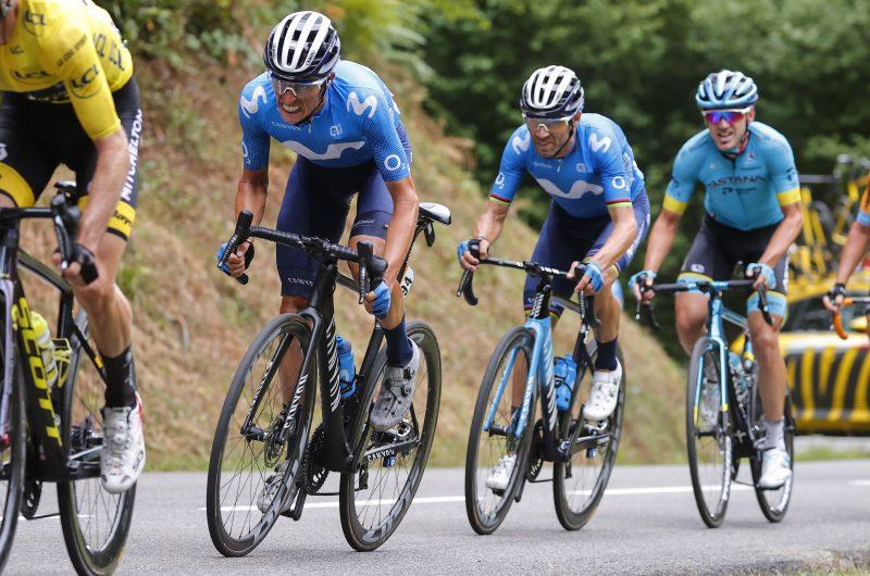 News' image'Guía La Vuelta 2020: recorrido, datos e info de interés'