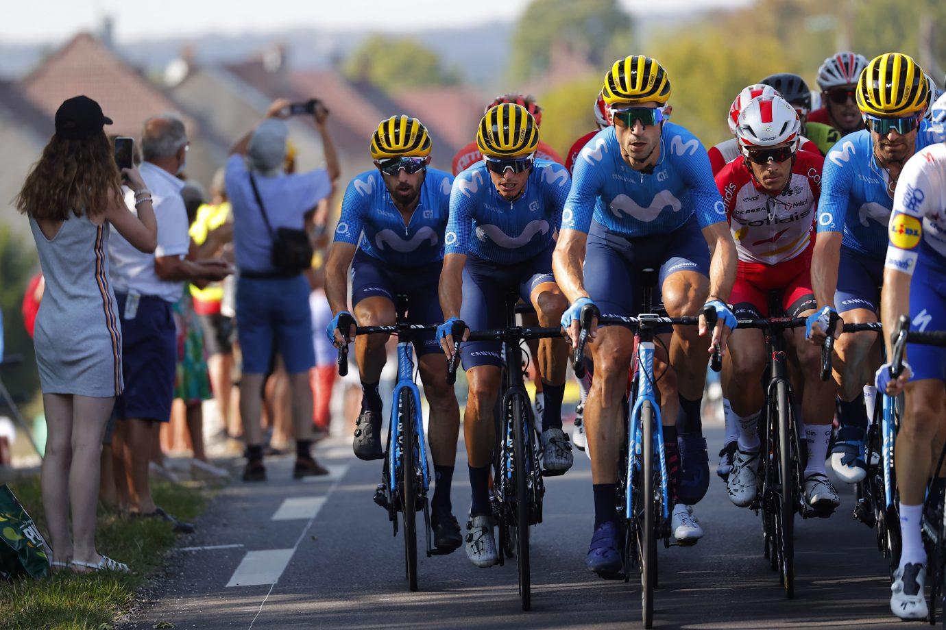 Imagen de la noticia 'Mas, Valverde face last big battle'