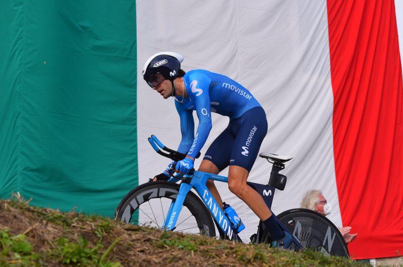 Imagen de la noticia 'Blues looking forward to mountains after challenging TT'