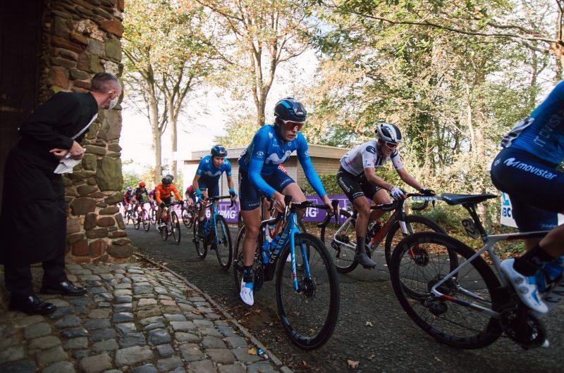 News' image'El Tour de Flandes, última gran clásica de 2020 (domingo 18)'