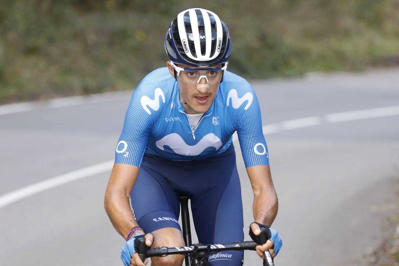 Imagen de la noticia 'Soler (2nd) again close to glory atop La Farrapona'