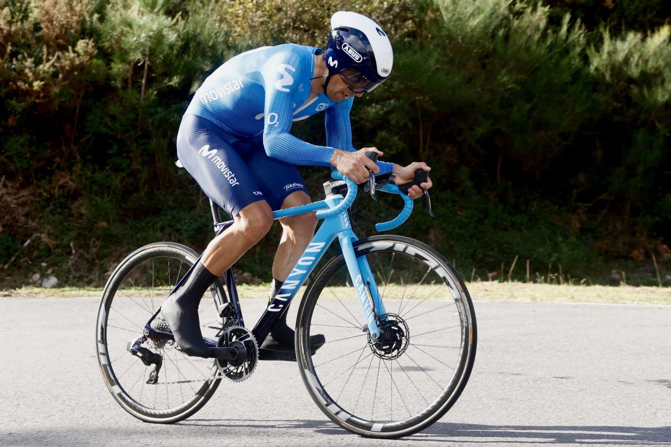 Imagen de la noticia 'Oliveira 3rd at Ézaro TT; GC podium further away'