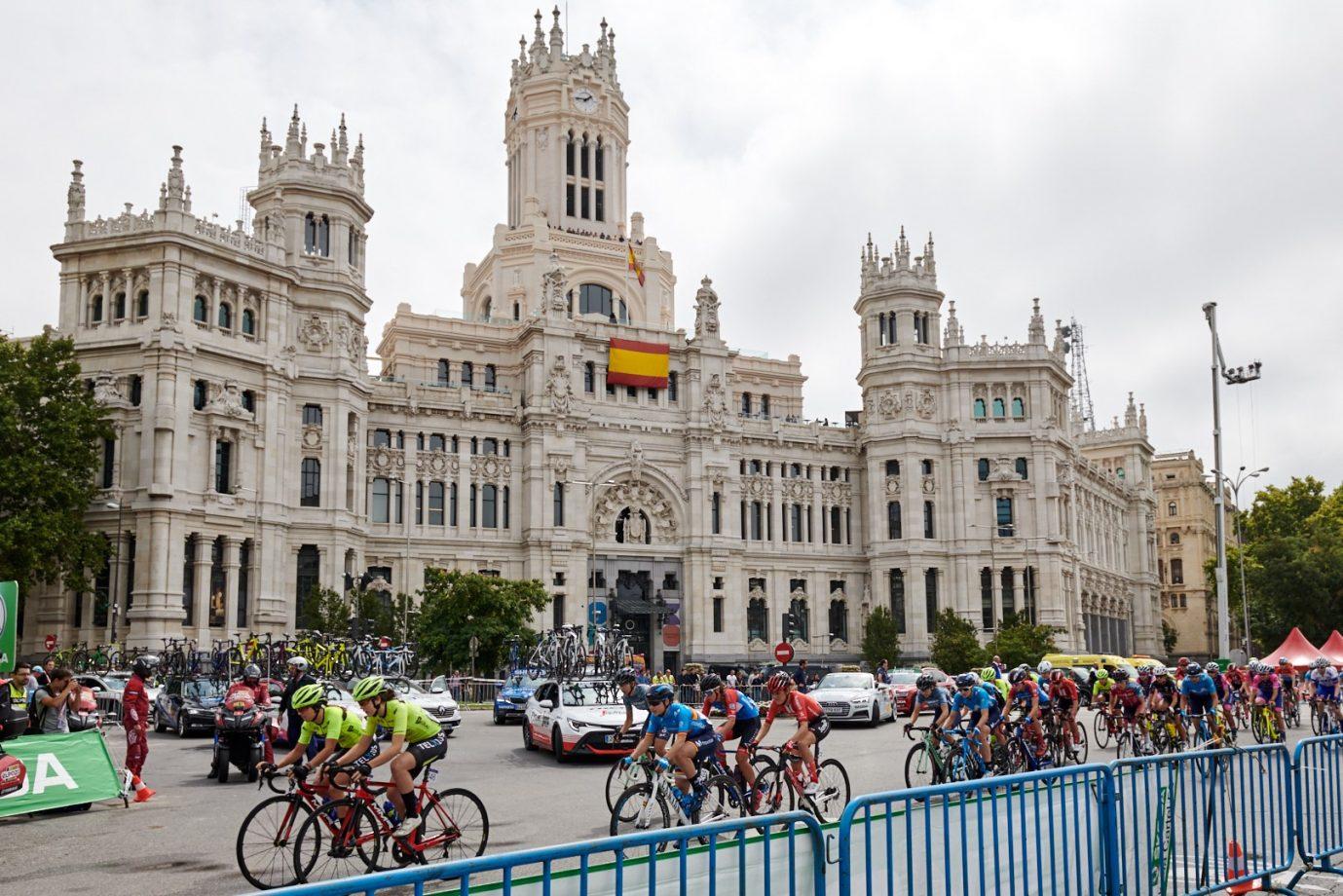La Vuelta Challenge 2020