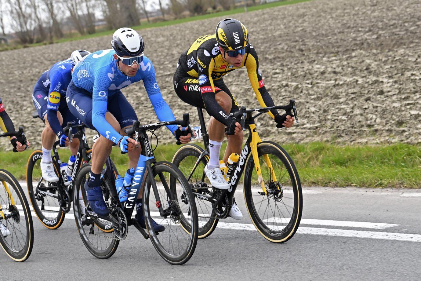 2021 men's Ronde van Vlaanderen