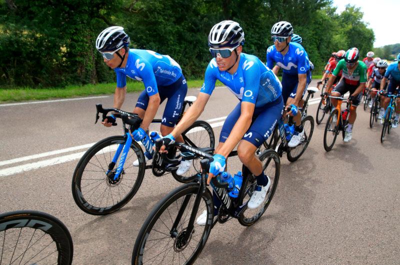 Imagen de la noticia 'La Vuelta guide (Aug 14 – Sep 5): all info on the Spanish grandtour'