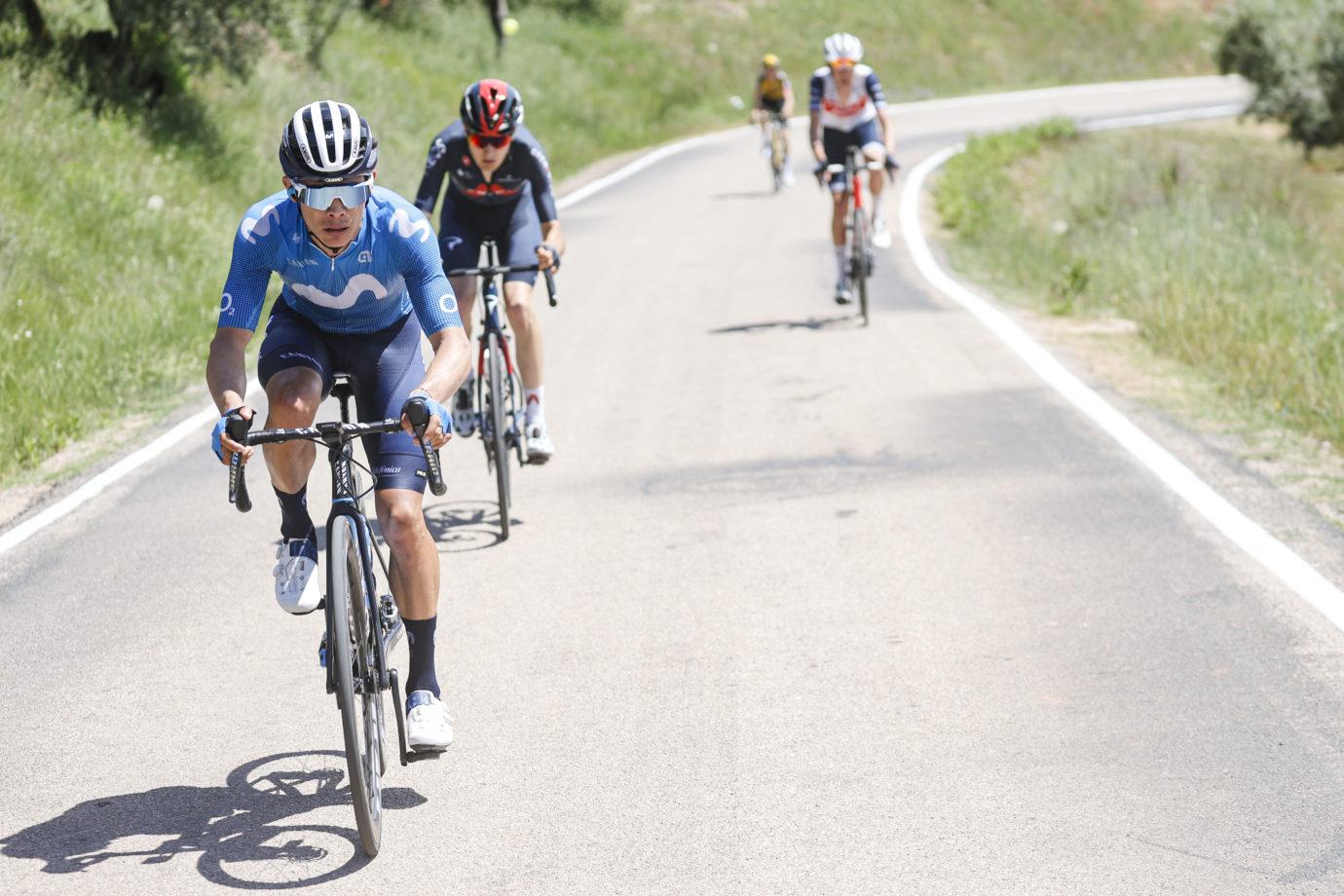 2021 Critérium du Dauphiné
