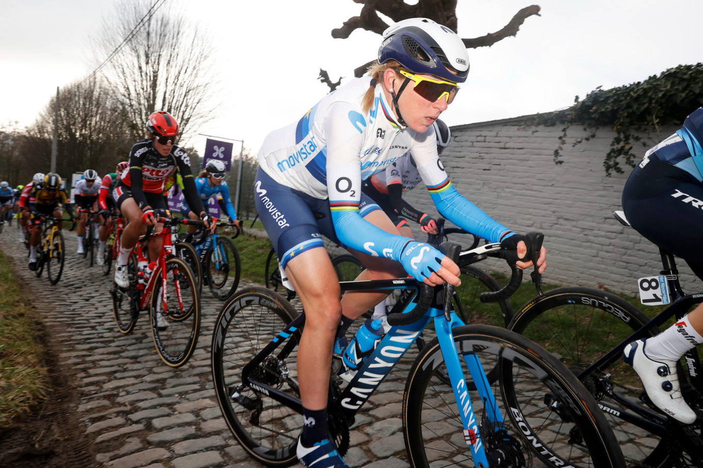 2021 women's Dwars door Vlaanderen – Waregem