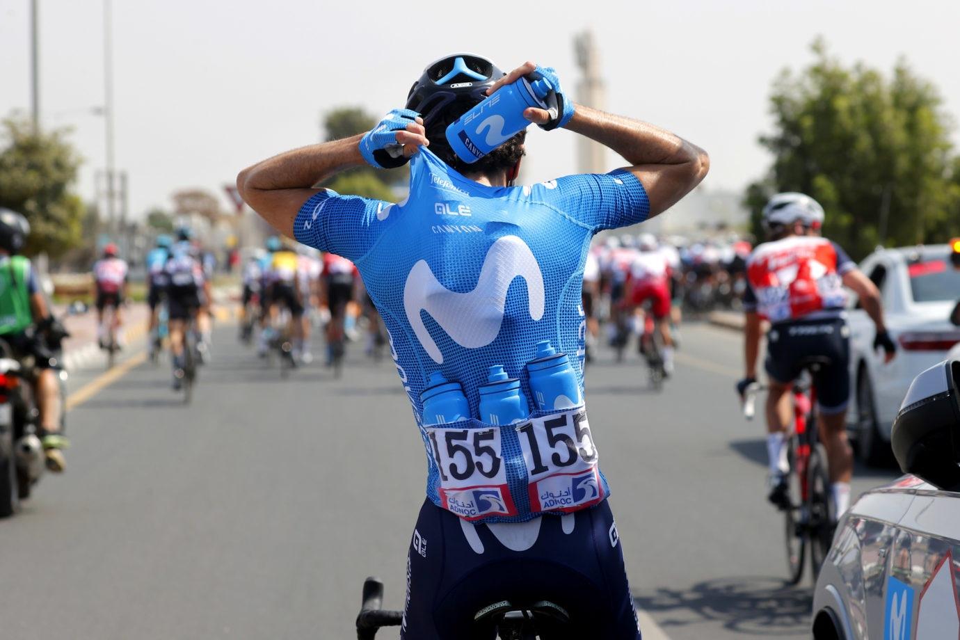 News' image'Combatiendo el calor en una jornada para velocistas en Al Marjan'