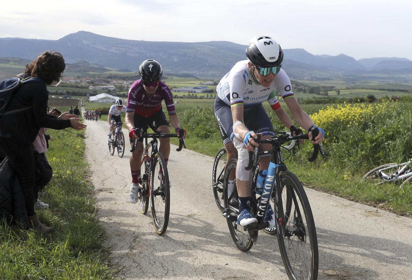 2021 women's Clásica San Sebastián