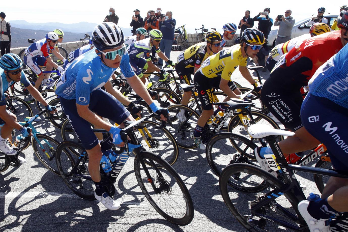 Imagen de la noticia 'Jorgenson 5th overall before decisive weekend'