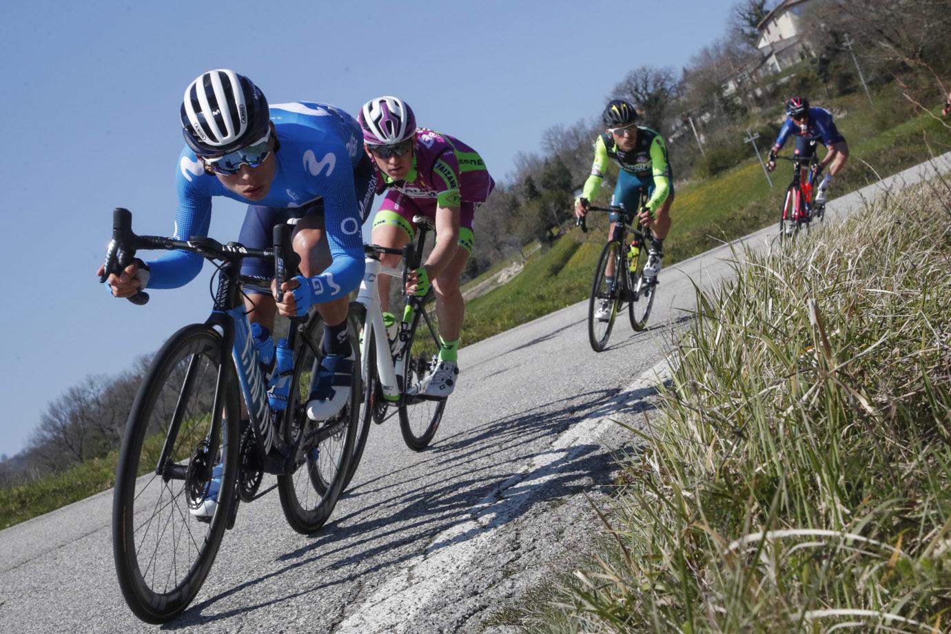 2021 Vuelta a Asturias