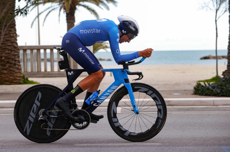 News' image'Soler, al borde del 'top-ten' final en Tirreno-Adriático'